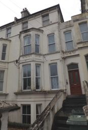 Thumbnail 2 bed maisonette for sale in London Road, St Leonards On Sea