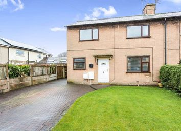 Thumbnail 3 bed semi-detached house for sale in Parsonage Avenue, Ribchester, Preston