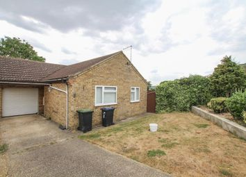 Thumbnail 2 bed detached bungalow for sale in Westway Place, Witcham, Ely