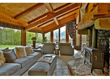 Thumbnail 12 bed property for sale in 74310, Chamonix, Fr