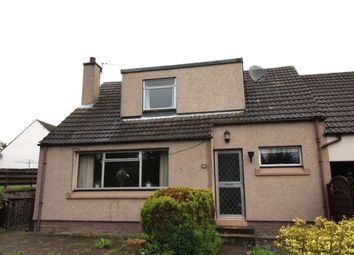 Thumbnail 3 bed semi-detached house to rent in High Street, Archiestown, Aberlour
