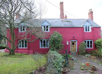 Thumbnail 5 bed farmhouse for sale in Tre-Evan Farm, Llangarron, Llangarron - Ross-On-Wye