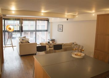 Thumbnail 2 bed flat for sale in Tenby Street, Birmingham