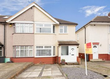 Thumbnail 2 bed end terrace house for sale in Hamilton Road, Feltham