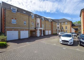 Thumbnail 1 bed flat for sale in Fuller Close, Bushey, Hertfordshire
