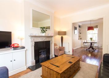 Thumbnail 3 bed maisonette for sale in Tadmor Street, Shepherd's Bush