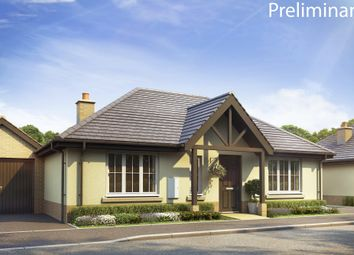 "Thumbnail 2 bed bungalow for sale in ""Wellow"" at Stansted Road, Elsenham, Bishop's Stortford"