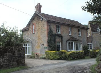 Thumbnail 4 bedroom detached house to rent in West Milton, Bridport, Dorset