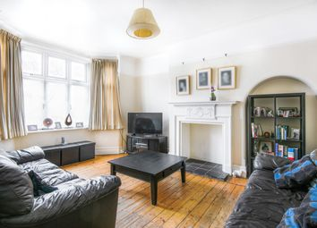Thumbnail 4 bedroom terraced house for sale in Ridgeview Road, London