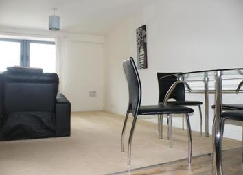 Thumbnail 1 bed flat to rent in Heathcoat House, Nottingham City Centre