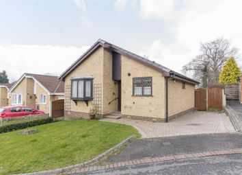 Thumbnail 2 bed detached bungalow for sale in Creswick Close, Walton, Chesterfield
