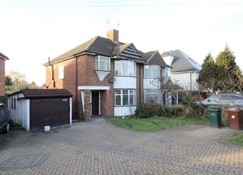 Thumbnail 3 bed semi-detached house to rent in Auckland Road, Potters Bar