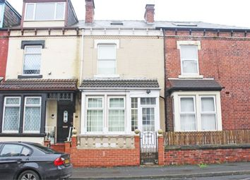 Thumbnail 4 bedroom terraced house for sale in Airlie Place, Leeds, West Yorkshire