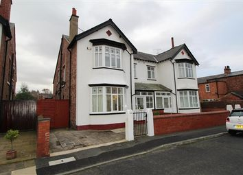 Thumbnail 4 bed property for sale in St Pauls Street, Southport