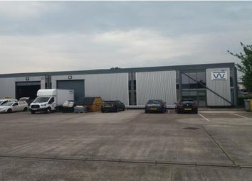 Thumbnail Light industrial to let in Unit 8, Bishops Court, Warrington