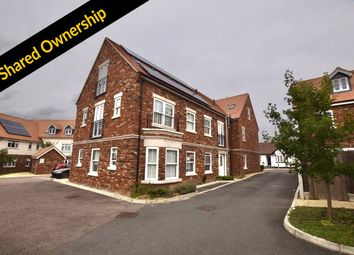 Albany Mews, Leigh-On-Sea SS9. 2 bed flat