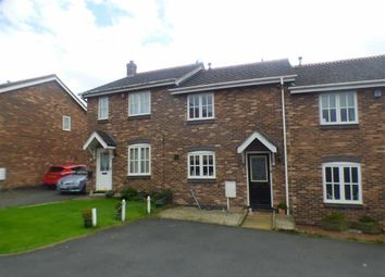 Thumbnail 2 bedroom terraced house to rent in Buttonwood Glade, Ketley, Telford