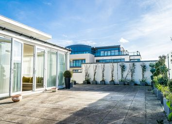 Thumbnail 3 bed flat for sale in Amelia House, Boulevard Drive, Beaufort Park, Colindale