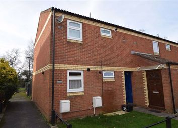 Thumbnail 1 bedroom flat for sale in Clover Ground, Westbury-On-Trym, Bristol