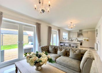 4 bed detached house for sale in Hampstead Gardens, Kingswood, Hull, East Yorkshire HU7
