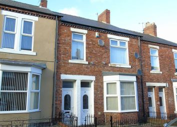 Thumbnail 2 bed flat for sale in Princess Street, Pelaw, Gateshead