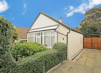 Thumbnail 3 bed detached bungalow for sale in Cottenham Road, Rotherham
