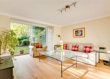 2 bed flat for sale in The Hermitage, Barnes, London SW13
