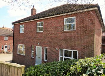 Thumbnail 4 bed detached house for sale in Stakesby Road, Whitby