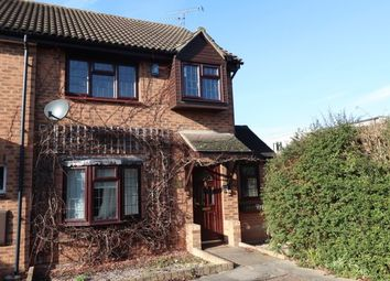 Thumbnail 3 bed property to rent in Victors Crescent, Brentwood