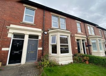 Thumbnail 2 bed flat to rent in Beaumont Terrace, Newcastle Upon Tyne