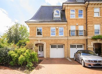 Thumbnail 4 bed property for sale in Langdon Park, Teddington