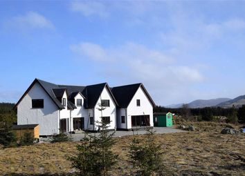 Thumbnail 6 bed property for sale in Whitebridge, Inverness