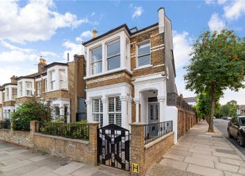 4 bed end terrace house for sale in Yerbury Road, London N19