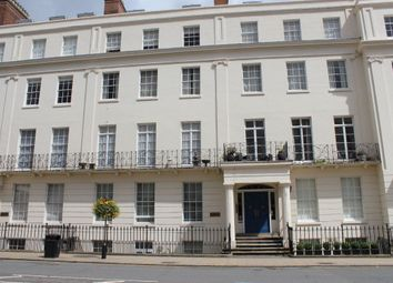 Thumbnail 2 bed flat to rent in Parade, Leamington Spa