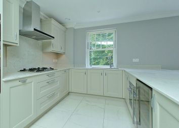 Thumbnail 3 bed flat for sale in Fordwater Gardens, Fordwater Road, Summersdale, Chichester.