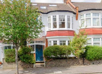 4 bed semi-detached house for sale in Fortis Green Avenue, London N2