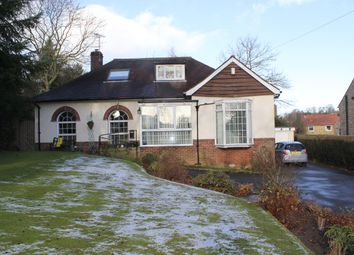Thumbnail 3 bed detached bungalow for sale in Church Lane, Bardsey, Leeds