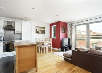 Thumbnail 2 bed flat for sale in King Square Avenue, Stokes Croft, Bristol
