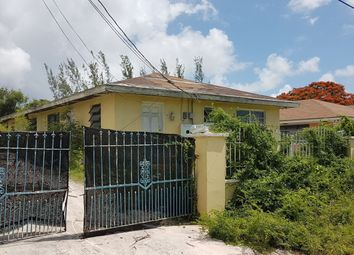 Thumbnail 6 bed property for sale in Blue Hill Road South, Nassau/New Providence, The Bahamas