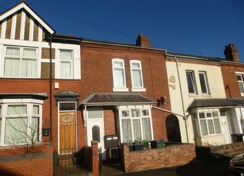 Thumbnail 1 bedroom flat to rent in Auckland Road, Smethwick