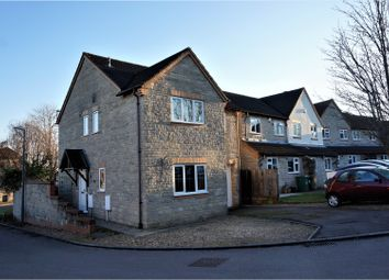 Thumbnail 4 bed detached house for sale in Birkdale, Bristol
