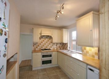 Thumbnail 3 bed terraced house to rent in Alexandra Road, Basingstoke