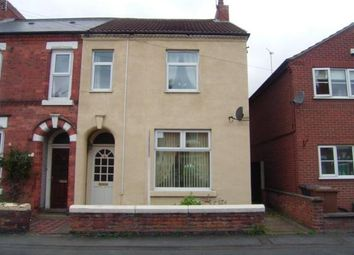 Thumbnail 2 bedroom semi-detached house for sale in Bonsall Street, Long Eaton, Nottingham, Derbyshire