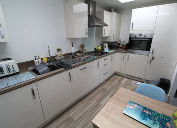 Thumbnail 2 bed property for sale in Harvest Way, Thornbury, Bristol