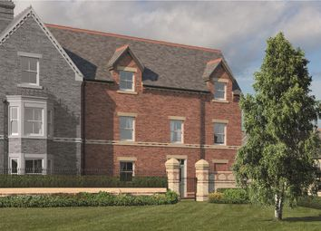 "Thumbnail 3 bed town house for sale in ""The Maple"" at Bowes Offices, Lambton Park, Chester Le Street"