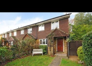 Thumbnail 3 bed semi-detached house to rent in Newark Road, Windlesham