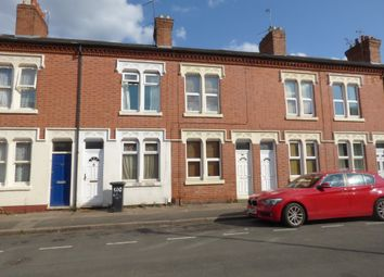 Thumbnail 3 bed terraced house for sale in Ridley Street, Leicester