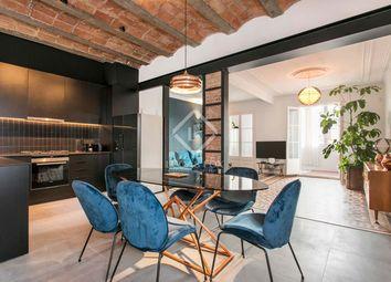 Thumbnail 3 bed apartment for sale in Spain, Barcelona, Barcelona City, Eixample Left, Bcn11444