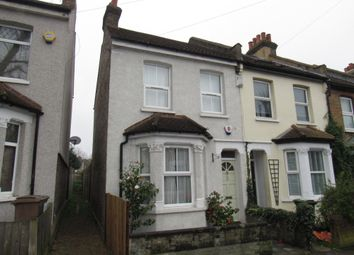 Thumbnail 2 bed end terrace house for sale in Tharp Road, Wallington