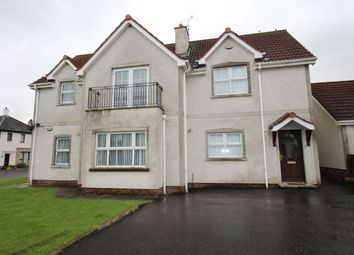 Thumbnail 3 bed flat to rent in Bashfordsland, Carrickfergus